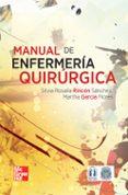 MANUAL DE ENFERMERIA MEDICO-QUIRURGICA - 9786071506252 - VV.AA.