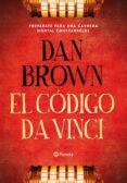 EL CODIGO DA VINCI (SERIE ROBERT LANGDON 2) - 9788408163152 - DAN BROWN