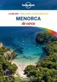 menorca de cerca 1 (ebook)-albert olle-jordi monner-9788408170952