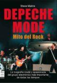 DEPECHE MODE: MITO DEL ROCK - 9788415256052 - STEVE MALINS