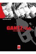 GANTZ Nº 36 - 9788415830252 - OKU HIROYA