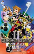 KINGDOM HEARTS II Nº 03 - 9788416244652 - SHIRO AMANO