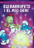 ELS BARRUFETS I EL MIG GENI - 9788416587452 - PEYO