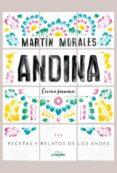 ANDINA - 9788416890552 - MARTIN MORALES