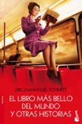 EL LIBRO MAS BELLO DEL MUNDO Y OTRAS HISTORIAS - 9788423320752 - ERIC-EMMANUEL SCHMITT