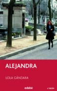 ALEJANDRA (6ª ED.) - 9788423676552 - LOLA GANDARA