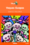 VAQUES GUAPES - 9788423677252 - DAVID PALOMA