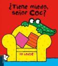 ¿TIENE MIEDO, EL SEÑOR COC? - 9788426381552 - TOLAMAN KENHIRI