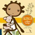 ALINGA Y EL FEROZ ENEMIGO - 9788426398352 - RICARDO ALCANTARA SGARBI