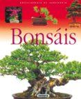 BONSAIS - 9788430567652 - VV.AA.