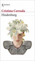 hindenburg (ebook)-cristina cerrada-9788432235252
