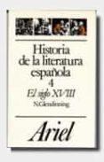 EL SIGLO XVIII (T.4) - 9788434483552 - NIGEL GLENDINNING