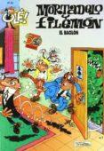 MORTADELO Y FILEMON : EL BACILON (OLE!Nº 83) - 9788440649652 - F. IBAÑEZ