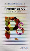 photoshop cc-natalia caballero collado-9788441534452