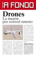 DRONES: LA MUERTE POR CONTROL REMOTO _ - 9788446039952 - ROBERTO MONTOYA BATIZ