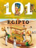 101 COSAS QUE DEBERIAS SABER SOBRE EGIPTO - 9788467734652 - VV.AA.