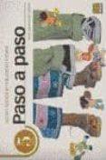 PASO A PASO 5. ACCION TUTORIAL EN EDUCACION INFANTIL (5 AÑOS) - 9788472782952 - MARIA JOSE MARRODAN GIRONES