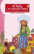 ALI BABA I ELS QUARANTA LLADRES - 9788476601952 - S. VENDRELL