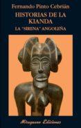 historias de la kianda: la sirena angoleña-fernando pinto cebrian-9788478134052