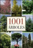 1001 ARBOLES - 9788479718152 - VV.AA.