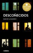 DESCOÑECIDOS (PREMIO EDEBE DE LITERATURA JUVENIL 2018) - 9788483495452 - VV.AA.