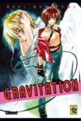 GRAVITATION Nº 12 - 9788484498452 - MAKI MURAKAMI