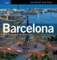 PALIMPSEST BARCELONA SERIE 4 (ESPAÑOL) - 9788484781752 - JOAN BARRIL