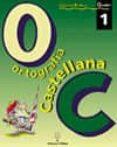 QUADERN ORTOGRAFIA CASTELLANA 2 - 9788488887252 - VV.AA.