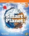 SMART PLANET 3 STUDENT S BOOK WITH DVD-ROM - 9788490363652 - VV.AA.