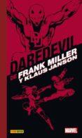 DAREDEVIL DE FRANK MILLER Y KLAUS JANSON - 9788490946152 - VV.AA.