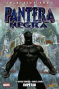 pantera negra 1: imperio-daniel acuña-ta-nehisi coates-9788491678052