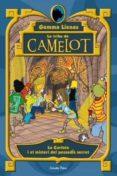 LA TRIBU DE CAMELOT: EL MISTERI DEL PASSADIS SECRET - 9788492790852 - GEMMA LIENAS