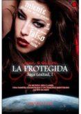 SAGA LEALTAD I: LA PROTEGIDA - 9788493933852 - LIAH S. QUEIPO