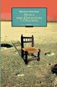 MUSICA PARA DESVENTURA Y ORQUESTA - 9788495116352 - HERMINIO MARTINEZ