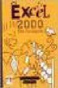 EXCEL 2000 FACIL Y RAPIDO - 9788495318152 - CARLES PRATS