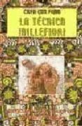 LA TECNICA MILLEFIORI (CREA CON FIMO) - 9788495873552 - MONICA RESTA