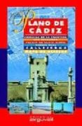 CADIZ (PLANO) - 9788496435452 - VV.AA.
