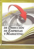DICCIONARIO DE DIRECCION DE EMPRESAS Y MARKETING - 9788496877252 - VV.AA.