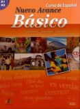 NUEVO AVANCE BASICO+CD - 9788497785952 - VV.AA.