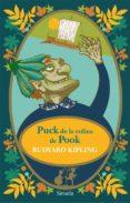 PUCK DE LA COLINA DE POOK (2ª ED) - 9788498419252 - RUDYARD KIPLING
