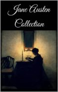 JANE AUSTEN COLLECTION (EBOOK) - 9788827536452 - AUSTEN JANE