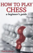 HOW TO PLAY CHESS (EBOOK) - 9788827537152