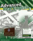 ADVANCED REAL ENGLISH 3º ESO (WORKBOOK + LANGUAGE BUILDER) - 9789963484652 - VV.AA.
