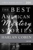 THE BEST AMERICAN MYSTERY STORIES 2011 - 9780547553962 - HARLAN COBEN