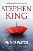END OF WATCH - 9781473642362 - STEPHEN KING
