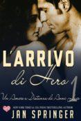 Descargar libros de Google descargar pdf gratis L'ARRIVO DI HERO