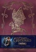 FANTASTIC BEASTS AND WHERE TO FIND THEM: MAGICAL CREATURES - 9781683833062 - VV.AA.