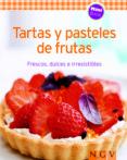 TARTAS Y PASTELES DE FRUTA  (MINILIBROS DE COCINA) (FSC) - 9783625005162 - VV.AA.