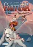 LAS CRONICAS DE FORTUNA Nº 3. LA DECISION DE LA BAILARINA - 9788408149262 - JAVIER RUESCAS