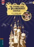 THE STRANGE CASE OF BILLINGHURST CASTLE - 9788414020562 - DAVID FERNANDEZ SIFRES